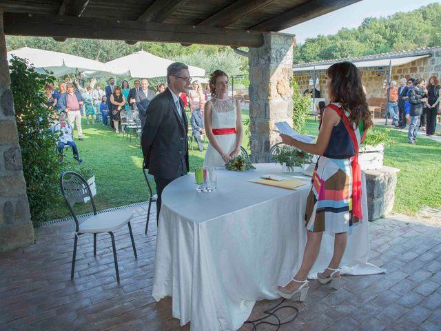 Il matrimonio di Nicolangelo e Adelaide a Benevento, Benevento 14