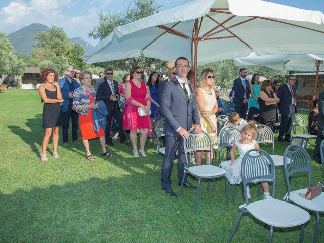 Il matrimonio di Nicolangelo e Adelaide a Benevento, Benevento 15