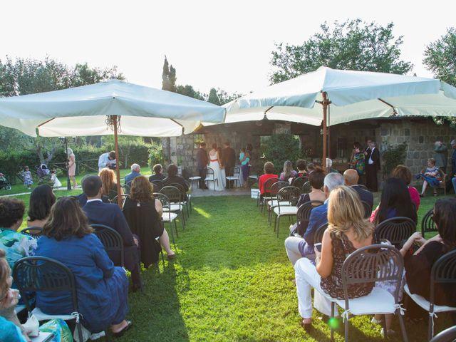 Il matrimonio di Nicolangelo e Adelaide a Benevento, Benevento 17