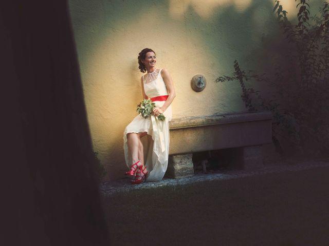Il matrimonio di Nicolangelo e Adelaide a Benevento, Benevento 21
