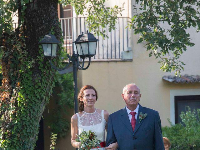 Il matrimonio di Nicolangelo e Adelaide a Benevento, Benevento 23