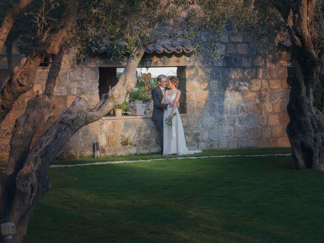 Le nozze di Adelaide e Nicolangelo