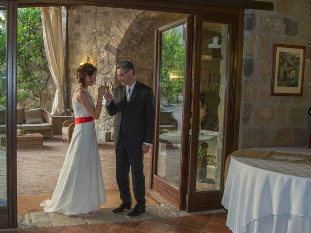 Il matrimonio di Nicolangelo e Adelaide a Benevento, Benevento 34