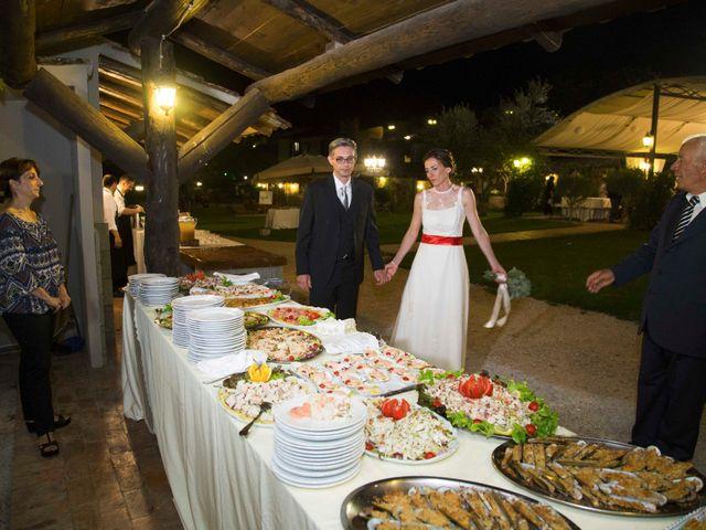 Il matrimonio di Nicolangelo e Adelaide a Benevento, Benevento 40