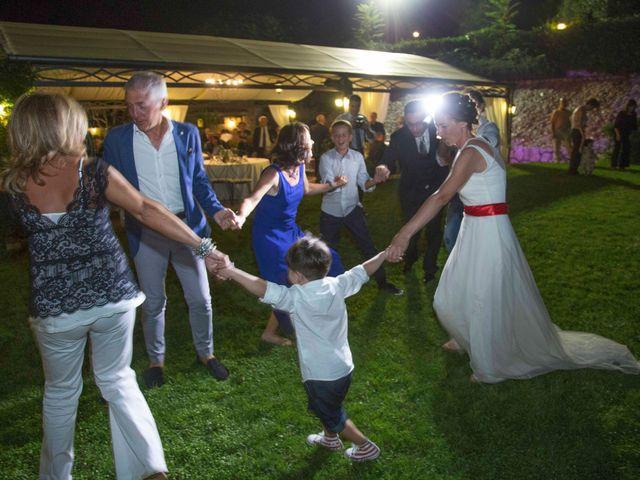 Il matrimonio di Nicolangelo e Adelaide a Benevento, Benevento 42