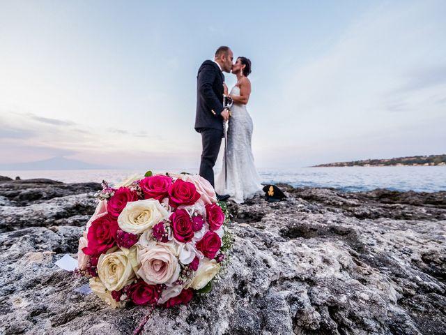 Le nozze di Michele e Vanessa