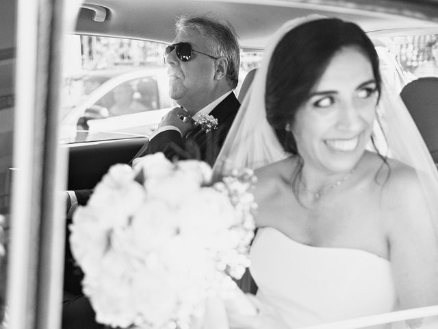 Il matrimonio di Santino e Anna a Torregrotta, Messina 6