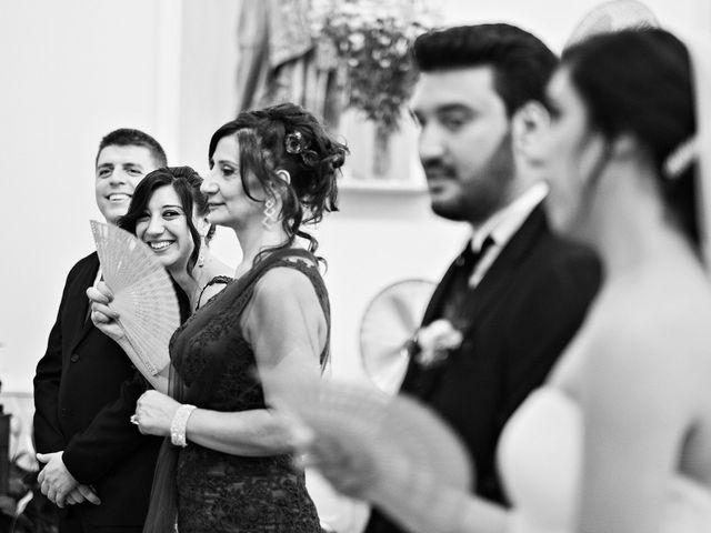 Il matrimonio di Santino e Anna a Torregrotta, Messina 7