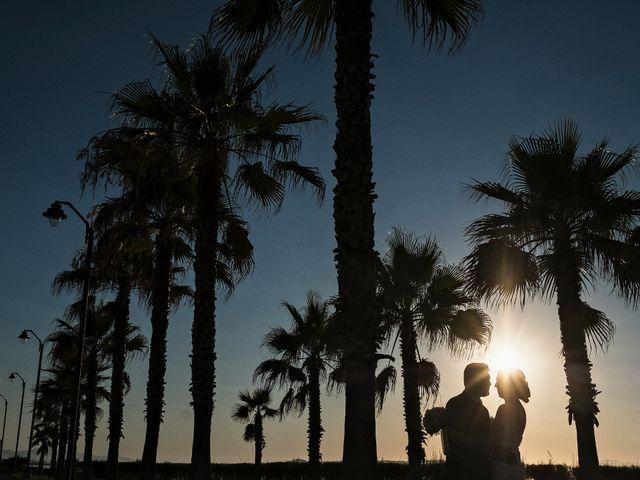 Il matrimonio di Santino e Anna a Torregrotta, Messina 11