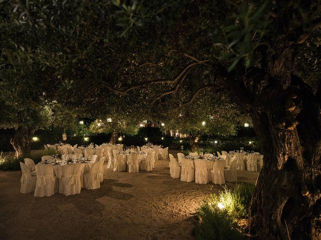 Il matrimonio di Santino e Anna a Torregrotta, Messina 12