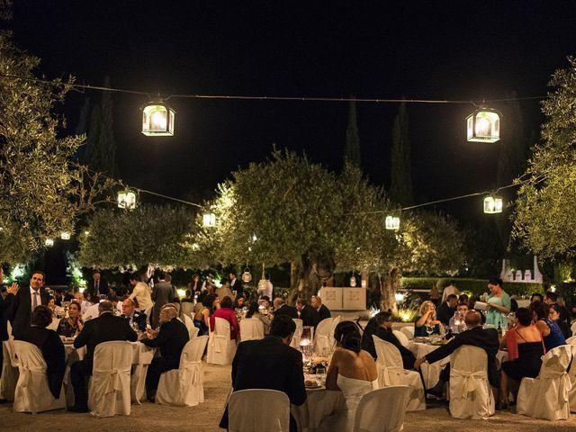 Il matrimonio di Santino e Anna a Torregrotta, Messina 2
