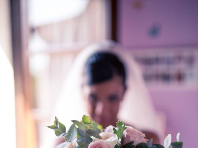 Il matrimonio di Matteo e Elisa a Pietrasanta, Lucca 5