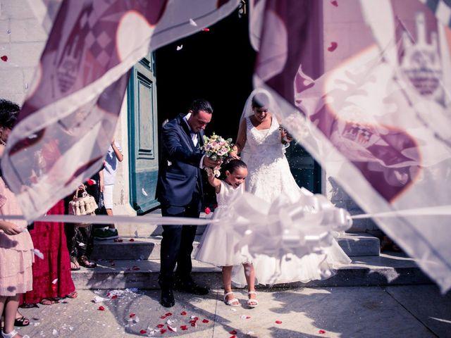Il matrimonio di Matteo e Elisa a Pietrasanta, Lucca 7