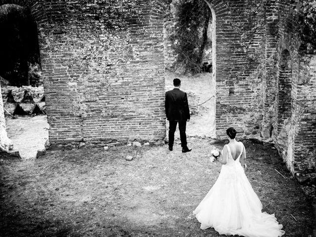 Il matrimonio di Matteo e Elisa a Pietrasanta, Lucca 9