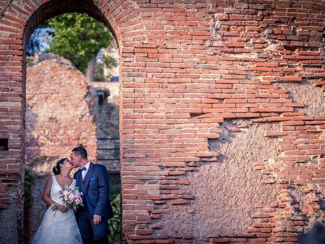 Il matrimonio di Matteo e Elisa a Pietrasanta, Lucca 1
