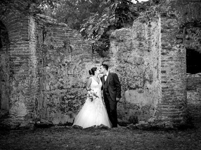 Il matrimonio di Matteo e Elisa a Pietrasanta, Lucca 10
