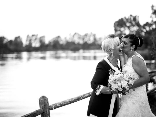 Il matrimonio di Matteo e Elisa a Pietrasanta, Lucca 13