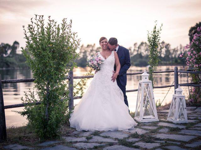 Il matrimonio di Matteo e Elisa a Pietrasanta, Lucca 14
