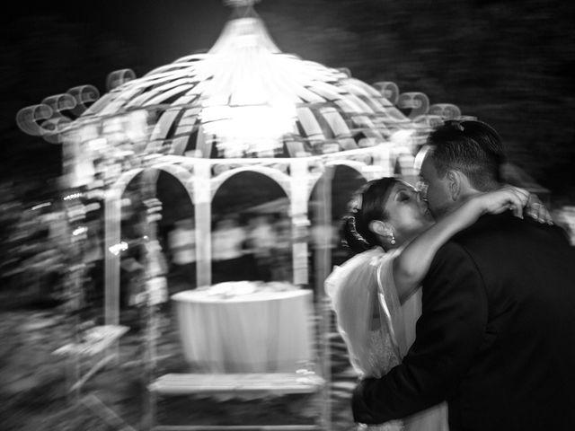 Il matrimonio di Matteo e Elisa a Pietrasanta, Lucca 16