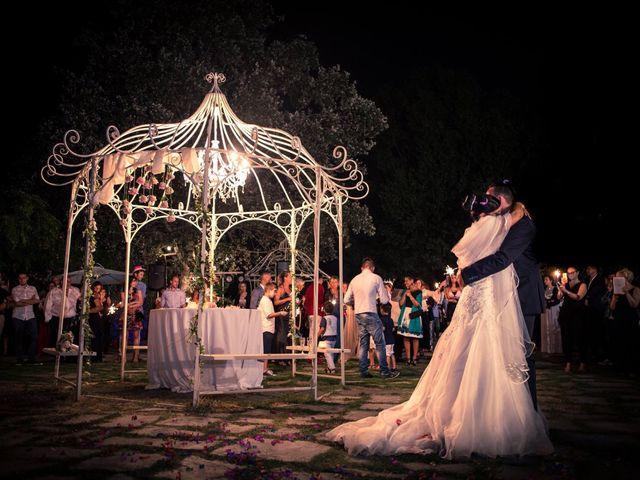 Il matrimonio di Matteo e Elisa a Pietrasanta, Lucca 17