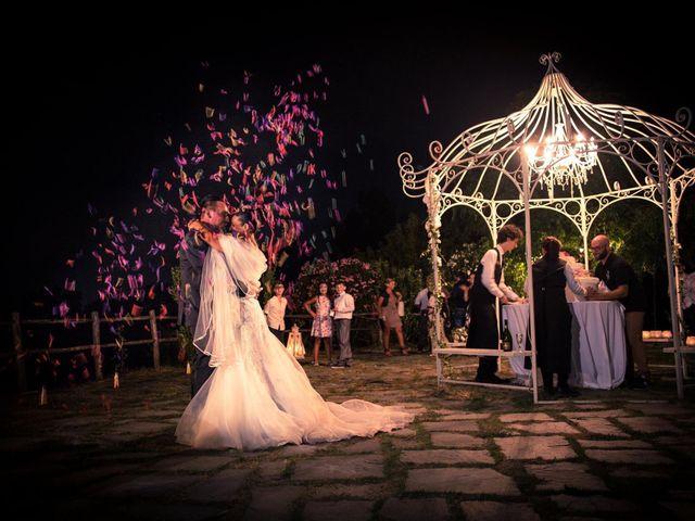 Il matrimonio di Matteo e Elisa a Pietrasanta, Lucca 18