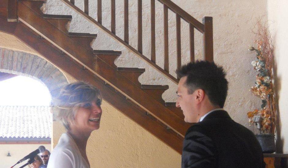 Il matrimonio di Barbara e Dario a Martinengo, Bergamo