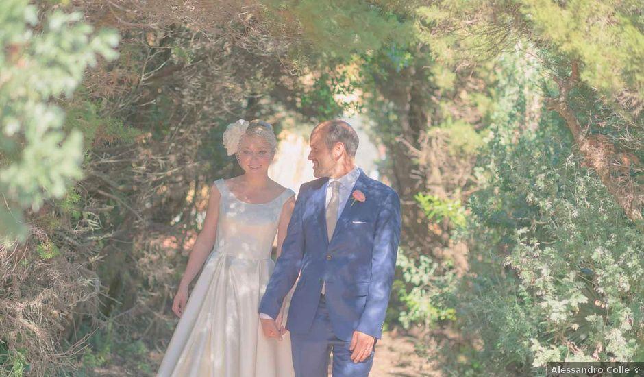 Il matrimonio di Simon e Thea a Livorno, Livorno