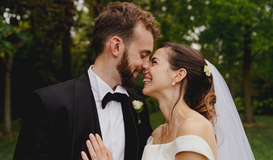 Il matrimonio di Alessandro e Elena  a Modena, Modena