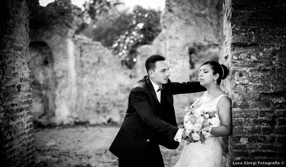 Il matrimonio di Matteo e Elisa a Pietrasanta, Lucca