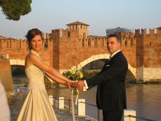 Le nozze di ofelia e marco 1