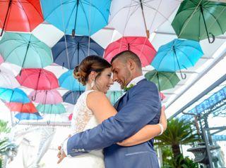 Le nozze di Valentina e Pierangelo
