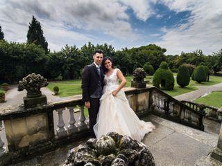 Le nozze di Simona e Armando