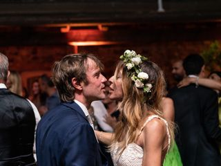 Le nozze di Carola e Paolo 1
