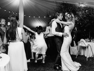 Le nozze di Carola e Paolo