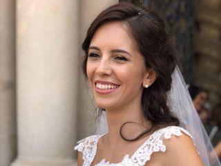 Le nozze di Marina e Francesco 1