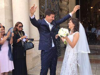 Le nozze di Marina e Francesco 2