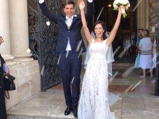 Le nozze di Marina e Francesco 3