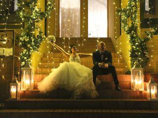 Le nozze di Gaia e Samuele