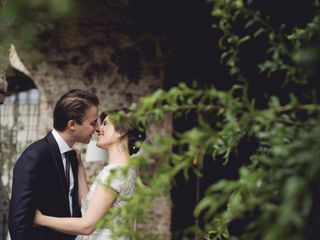 Le nozze di Esmeralda e Francesco