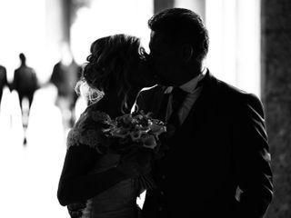 Le nozze di Romina e Pietro 2