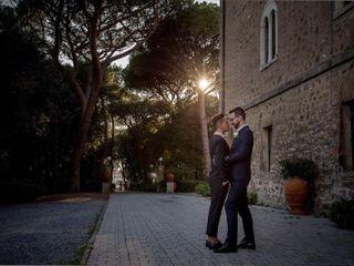 Le nozze di Daniele e Diego  1