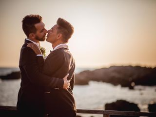 Le nozze di Daniele e Diego  3