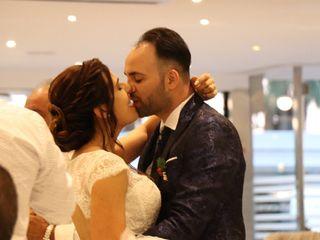 Le nozze di Angela  e Giovanni