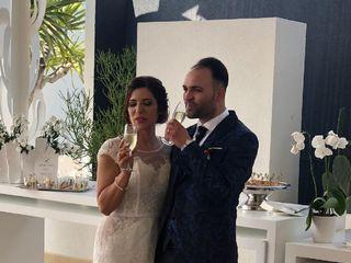 Le nozze di Angela  e Giovanni  2