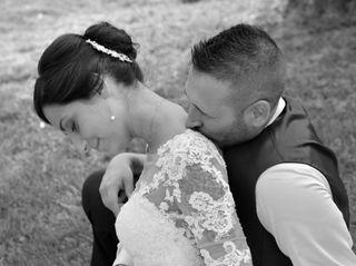Le nozze di Amanda e Cesare