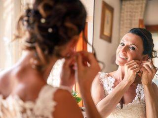 Le nozze di Manuela e Enrico 3
