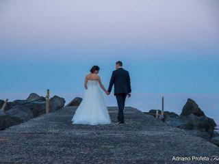 Le nozze di Loredana e Sebastiano 1