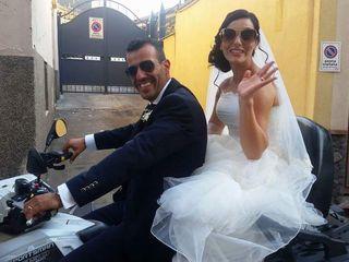 Le nozze di Loredana e Sebastiano 2