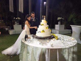 Le nozze di Loredana e Sebastiano 3