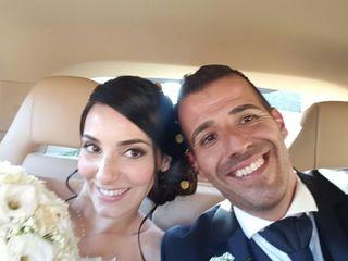 Le nozze di Loredana e Sebastiano